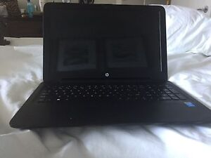 Hp laptop 15.6 (6GB ram, 1TB hard drive) touch screen
