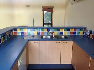 Full Size Kitchen (Great Condition). Noosa Heads Noosa Area Preview