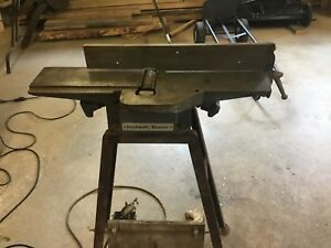 4inch Jointer - $100