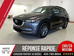 2017 Mazda CX-5 GX, AWD, BLUETOOTH, CAMÉRA