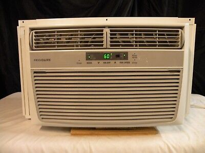 Frigidaire Air Conditioner, model # FFRA06L2S1 Window unit