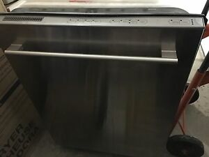 Dishwasher for sale--stainless steel