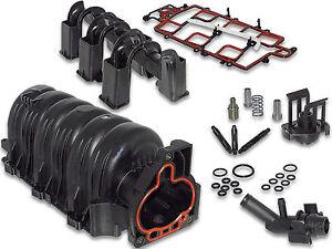 Intake Manifold 3800 New 3.8L Upper Plenum 95-05 Kit