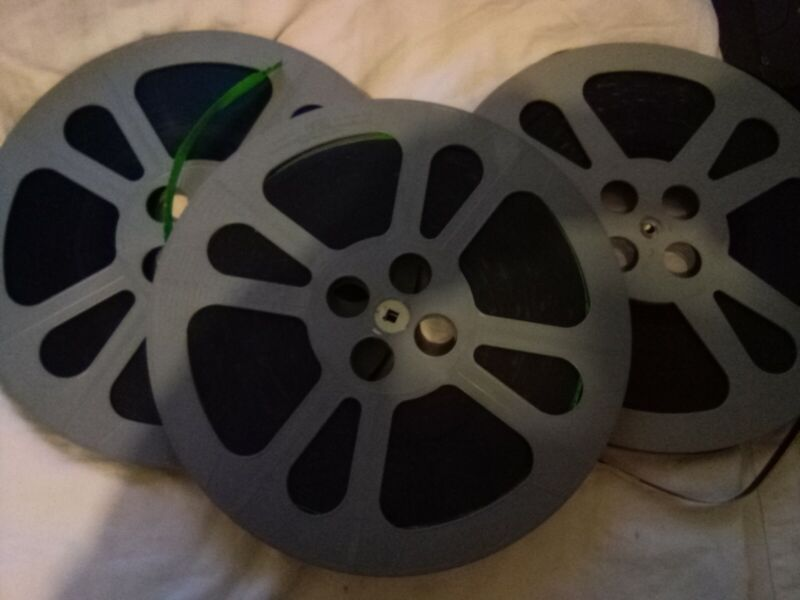 To Hell And Back 16 Mm Film