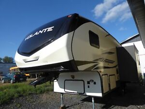 2019 Volante CROSSROADS RV 240 RL IDEAL POUR COUPLE PRIX IMBATTA
