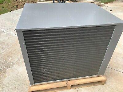 Kramer - Kfo500l4sea - 5 Hp Refrigeration Condensing Unit 208-230603 R404a