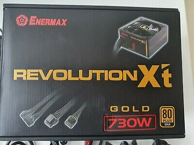 Enermax Revolution XT 730 Watt ERX730AWT
