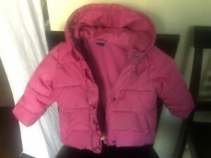 Winter Jackets & Snow Pants in Good Condition for cheap