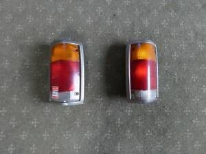 Ford Courier Tail lights