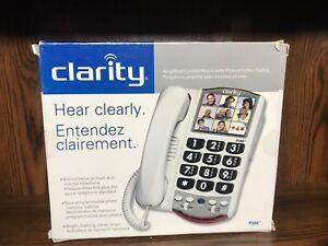 Clarity Inc