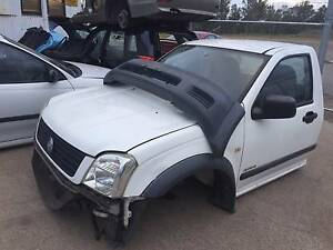 Holden Rodeo 2005 onwards Body Parts Only Rocklea Brisbane South West Preview