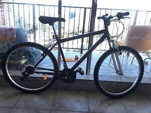 Bicycle + Lock + 2 Helmets + Pump URGENT ! Surfers Paradise Gold Coast City Preview