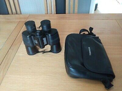 Bushnell binoculars 8x40 Used