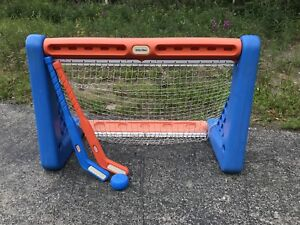 Little Tikes Hockey Set