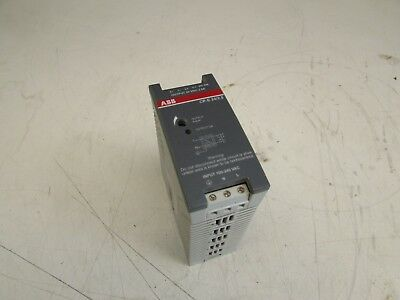 Abb 24vdc 2.5a Switch Mode Power Supply Cp-e 242.5 Xlnt Used Takeout Make Offer