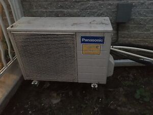 2 system d'air climatisé - 2 air conditioning systems for sale