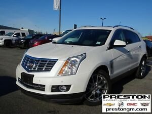 2015 Cadillac SRX SRX PREMIUM COLLECTION