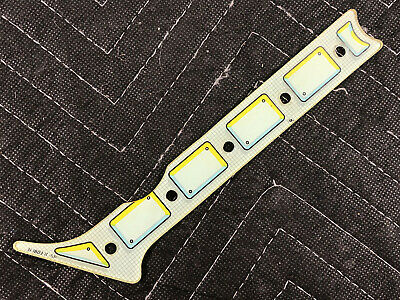 Williams Star Trek The Next Generation Pinball Plastic 31-1803-11-SP FREE SHIP