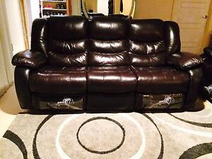 Sofa's for sale Clayton Monash Area Preview