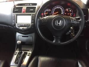 2007 Honda Accord Euro Luxury Auto MY07