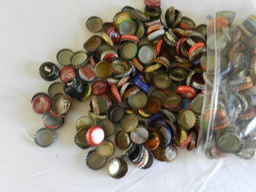 Assorted Bottle Caps