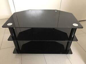 Glass Top TV Unit Tiwi Darwin City Preview