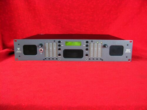 WOHLER AMP2-S8DA  AES DIGITAL AUDIO MONITOR