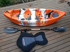 Kids Fishing Kayak