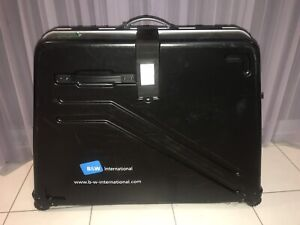 Cycle Travel Case