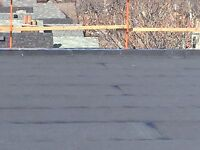 Flat Roofs Starting @$4