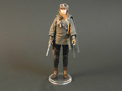 50xSmall Disc ROGUE ONE-Star Wars Action Figure DISPLAY STANDS-Narrow Stance T3c
