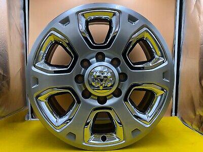 "20"" Dodge Ram 2500 3500 OEM Wheel Factory Alloy Rim 2014 15 16 17 2018 #2477"