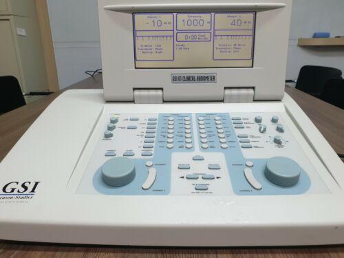 Grason-Stadler_GSI 61: Clinical Audiometer <Untested>