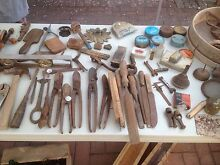 Garage sale antiques Burra Goyder Area Preview