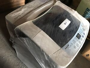 PORTABLE WASHING MACHINE LG (EXCELLENT CONDITION)