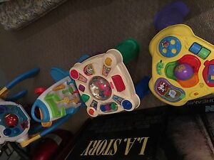 FISHER PRICE BABY TOYS Ormeau Gold Coast North Preview