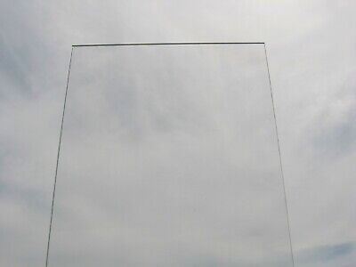 Polycarbonate Lexan Clear Sheet 18 X 24 X 36 - Free Cut To Your Size