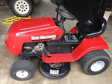 Mtd Ride on Mower Gympie Gympie Area Preview
