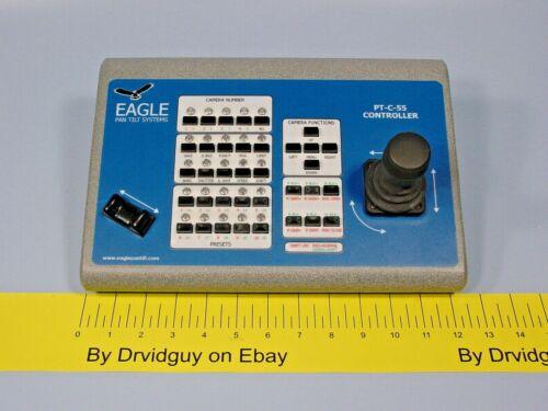 Eagle PT-C-55 Eagle Pan Tilt System Controller