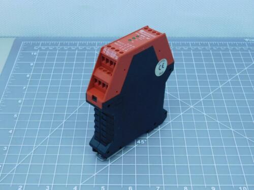 Telemecanique XPS-AF/Series B Safety Relay T153279