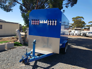 Enclosed tandem trailer Warragul Baw Baw Area Preview