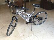 Bravo Repco Bike Altona North Hobsons Bay Area Preview