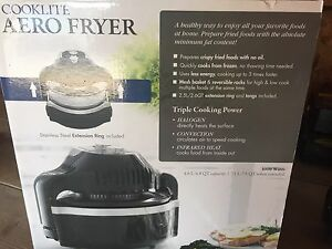 Cooklite Aero Fryer