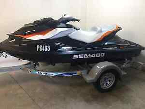 2012 SEA DOO JET SKI 155 gti Greenvale Hume Area Preview