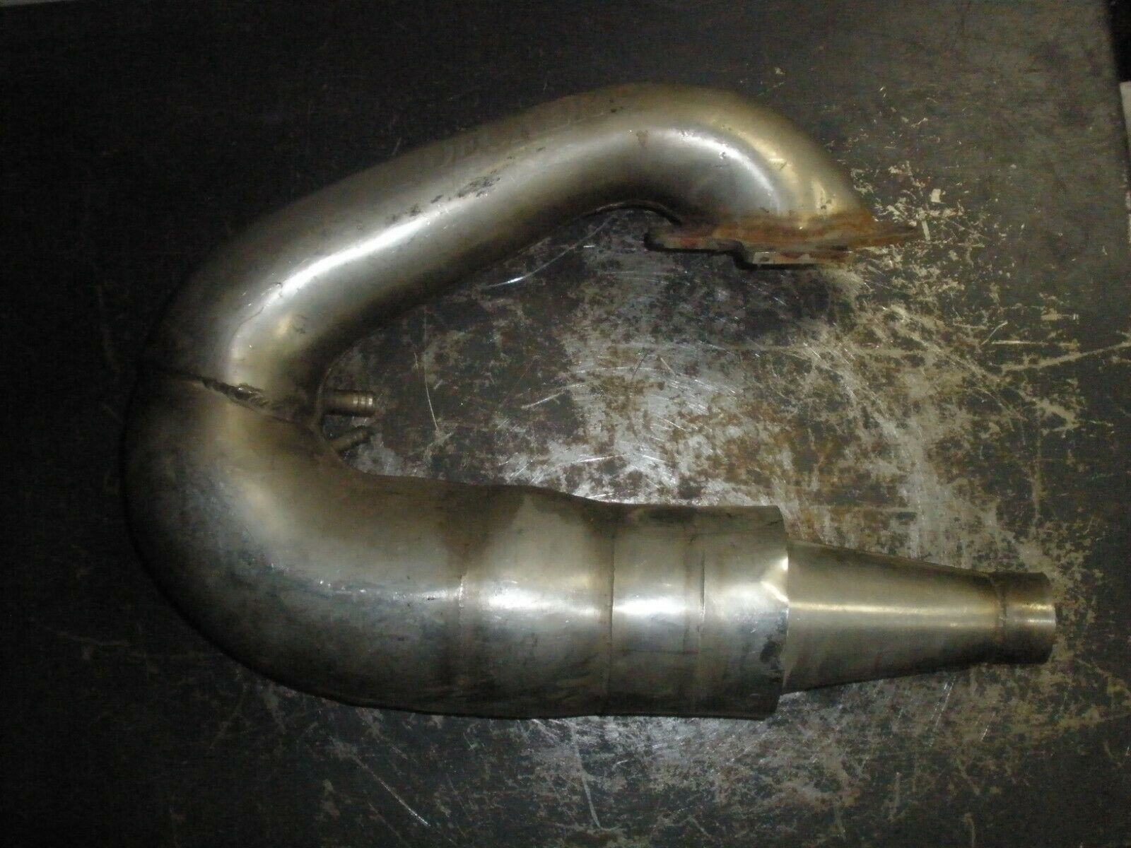 AFTER MARKET DECKER SEADOO 580 587 650 657 EXHAUST PIPE PERFORMANCE PIPE