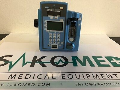 Alaris 7130 Volumetric Infusion Pump Sw 4.54