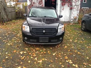 2007 Dodge Caliber mint shape