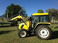 95 Horsepower Tractor Gwydir Area Preview