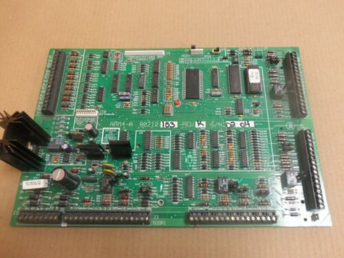 ADVANTOR AAM4-A 90212 CIRCUIT BOARD