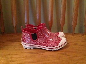 Windriver mud shoe - ladies 10